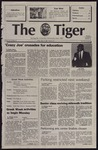 The Tiger Vol. 82 Issue 23 1989-04-14 by Clemson University