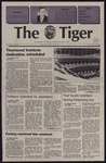 The Tiger Vol. 82 Issue 24 1989-04-21 by Clemson University