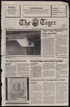 The Tiger Vol. 83 Issue 1 1989-09-01 by Clemson University
