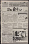 The Tiger Vol. 83 Issue 2 1989-09-08 by Clemson University