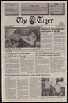 The Tiger Vol. 83 Issue 3 1989-09-15 by Clemson University