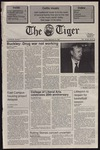 The Tiger Vol. 83 Issue 4 1989-09-22