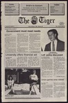 The Tiger Vol. 83 Issue 6 1989-10-06 by Clemson University