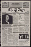 The Tiger Vol. 83 Issue 7 1989-10-13 by Clemson University