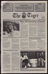 The Tiger Vol. 83 Issue 8 1989-10-20 by Clemson University
