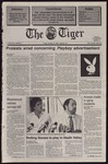 The Tiger Vol. 83 Issue 9 1989-10-27