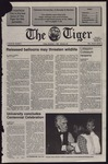 The Tiger Vol. 83 Issue 11 1989-12-01 by Clemson University