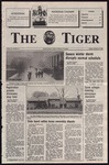 The Tiger Vol. 81 Issue 13 1988-01-15 by Clemson University