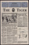 The Tiger Vol. 81 Issue 14 1988-01-22