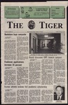 The Tiger Vol. 81 Issue 16 1988-02-05 by Clemson University