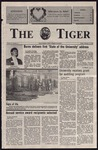 The Tiger Vol. 81 Issue 17 1988-02-12 by Clemson University