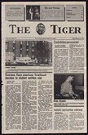The Tiger Vol. 81 Issue 18 1988-02-19 by Clemson University
