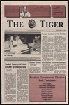The Tiger Vol. 81 Issue 19 1988-02-26 by Clemson University