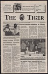 The Tiger Vol. 81 Issue 20 1988-03-04 by Clemson University