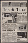 The Tiger Vol. 81 Issue 21 1988-03-25