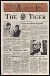 The Tiger Vol. 81 Issue 22 1988-04-01 by Clemson University
