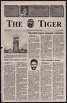 The Tiger Vol. 81 Issue 23 1988-04-08 by Clemson University