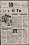The Tiger Vol. 81 Issue 24 1988-04-15 by Clemson University