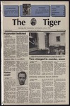 The Tiger Vol. 82 Issue 1 1988-08-26 by Clemson University
