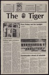 The Tiger Vol. 82 Issue 2 1988-09-02