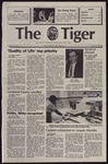 The Tiger Vol. 82 Issue 4 1988-09-16 by Clemson University