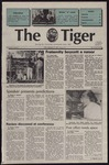 The Tiger Vol. 82 Issue 5 1988-09-23