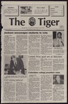 The Tiger Vol. 82 Issue 6 1988-09-30 by Clemson University