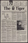 The Tiger Vol. 82 Issue 7 1988-10-07 by Clemson University