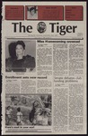 The Tiger Vol. 82 Issue 9 1988-10-21 by Clemson University
