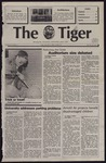 The Tiger Vol. 82 Issue 11 1988-11-04 by Clemson University