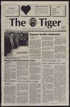 The Tiger Vol. 82 Issue 12 1988-11-18 by Clemson University