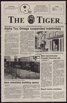 The Tiger Vol. 80 Issue 13 1987-01-09 by Clemson University