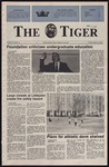 The Tiger Vol. 80 Issue 14 1987-01-16 by Clemson University