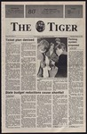 The Tiger Vol. 80 Issue 15 1987-01-24 by Clemson University