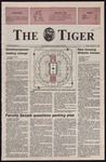 The Tiger Vol. 80 Issue 18 1987-02-13 by Clemson University