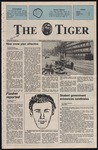 The Tiger Vol. 80 Issue 19 1987-02-20 by Clemson University