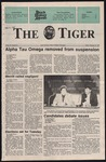 The Tiger Vol. 80 Issue 20 1987-02-27
