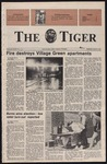 The Tiger Vol. 80 Issue 21 1987-03-06 by Clemson University