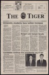 The Tiger Vol. 80 Issue 23 1987-04-03 by Clemson University