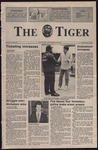 The Tiger Vol. 80 Issue 24 1987-04-10 by Clemson University