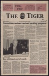 The Tiger Vol. 80 Issue 25 1987-04-17 by Clemson University