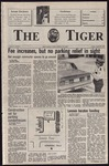The Tiger Vol. 81 Issue 1 1987-08-28 by Clemson University