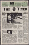 The Tiger Vol. 81 Issue 2 1987-09-04 by Clemson University