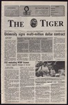 The Tiger Vol. 81 Issue 3 1987-09-11