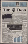 The Tiger Vol. 81 Issue 4 1987-09-18