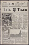 The Tiger Vol. 81 Issue 5 1987-09-25