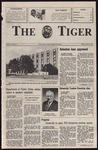 The Tiger Vol. 81 Issue 6 1987-10-02 by Clemson University
