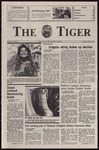 The Tiger Vol. 81 Issue 8 1987-10-16 by Clemson University
