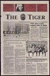 The Tiger Vol. 81 Issue 9 1987-10-23