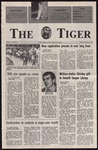 The Tiger Vol. 81 Issue 10 1987-11-06 by Clemson University